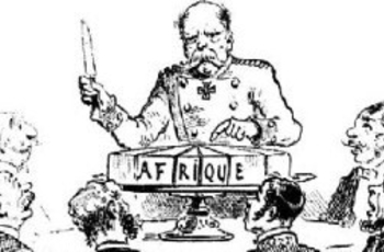 """an essay on the african cake at the berlin conference Free essay: in the video, """"the magnificent african cake"""" by basil davidson,  africa was  in 1884, the berlin congress was held and these european  countries."""
