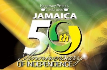 'Jamaica 50' Exhibition: We are more than Rum, Roti and Rasta   [1.7958656330749]