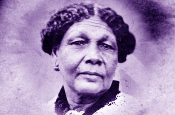 Mary Seacole : A very great Victorian | OBV