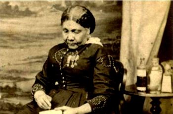 OBV initiate Mary Seacole Petition [1.5217391304348]
