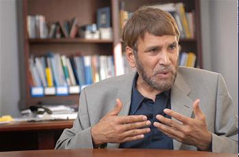 Dr Bari: UK needs more civic participation   OBV