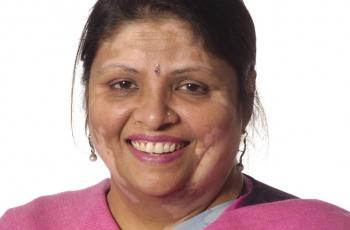 Rita Patel Net Worth