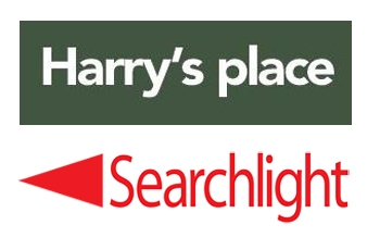 Harry's Place and Searchlight harboured racist [1.5217391304348]
