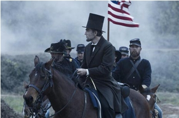 Spielberg's Lincoln: Great story but narrowly told [1.5217391304348]
