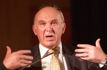 Vince Cable: Keep your promise! [1.5217391304348]