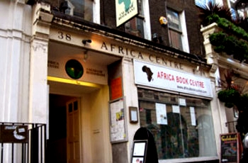 The Africa Centre to be sold [1.5217391304348]