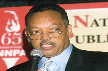 Reverend Jesse Jackson joins BME leaders in voicing concern [1.5217391304348]