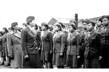How Black people won World War 2 | OBV