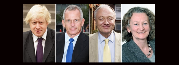 Black Londoners to hold largest Mayoral hustings [2.7391304347826]