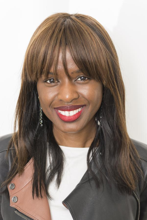 June Sarpong Nude Photos 47