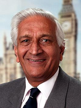 Narendra <b>Babubhai Patel</b> - PATEL-Lord